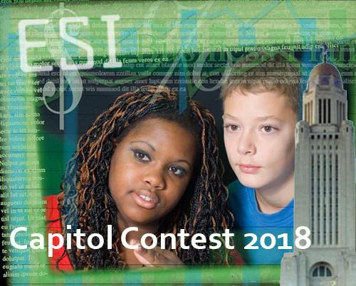 ESI Capitol Contest Image