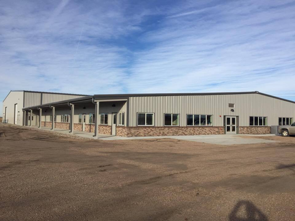 Merrick County Youth and Agriculture Education Center