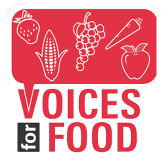 voices for food