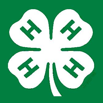 4-H Icon Clover