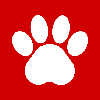 4-H Icon Animal Footprint