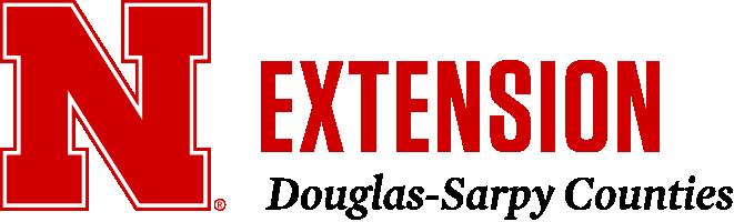 Douglas-Sarpy Extension Logo