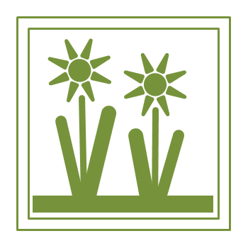 Annuals and Perennials Icon