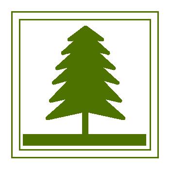 Trees and Shrubs Icon