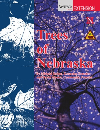 Trees of Nebraska (EC1774)