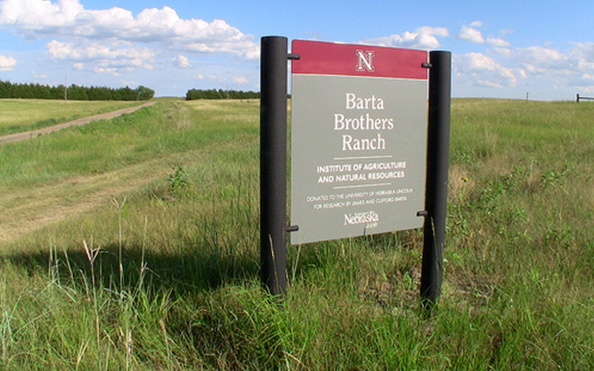Barta Brothers Research Facility