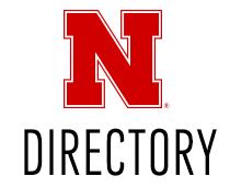 UNL Directory