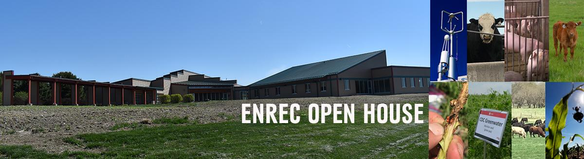 Enrec Open House